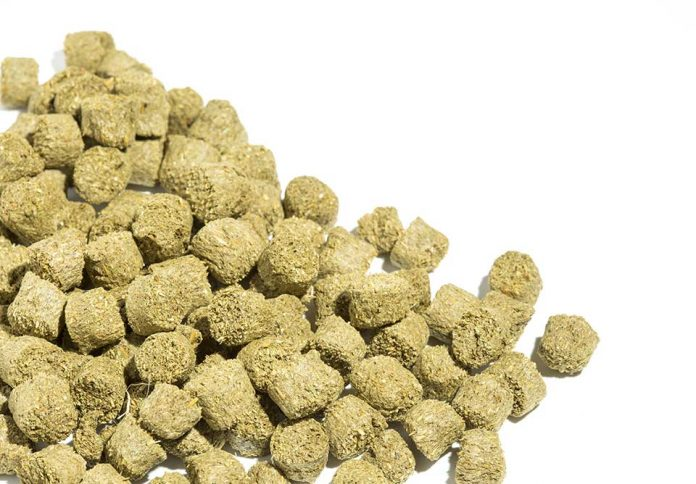 What Are the Best Pellets for Rabbits